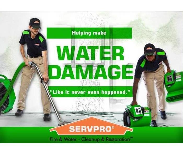 Water Damage  San Mateo 24-Hour Emergency Water Damage Service
