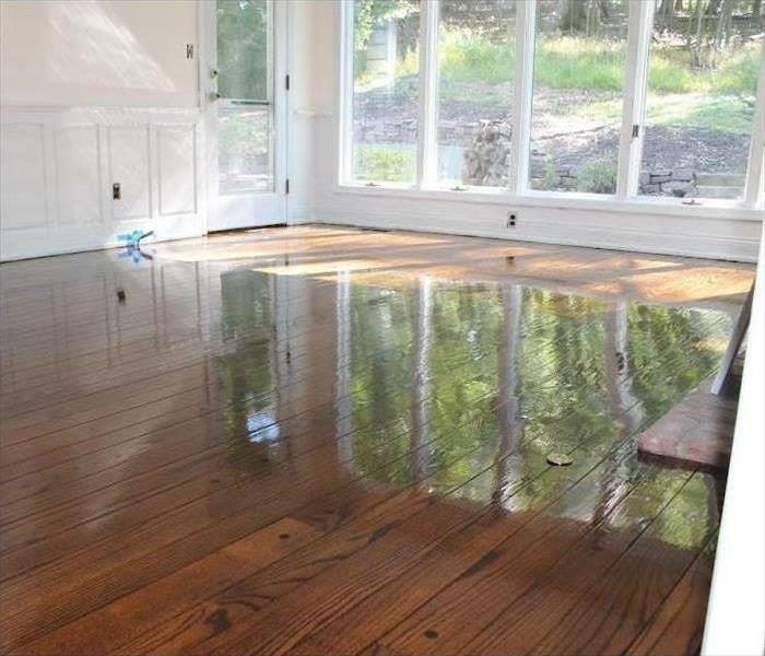 Water Damage An Owner's Guide to Water Damage