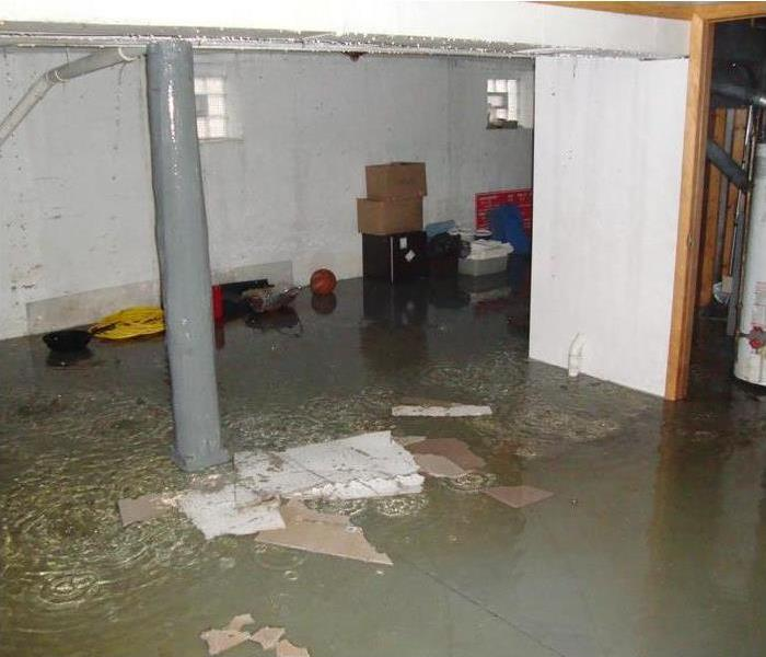 Water Damage Precautions Can Be Taken to Prevent Flood Damage in San Mateo