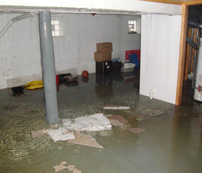 Water Damage Precautions Can Be Taken to Prevent Flood Damage