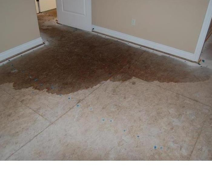Water Damage Water damage restoration services from the experts at SERVPRO of San Mateo