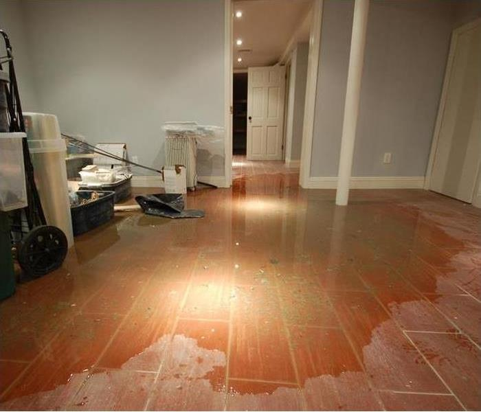 Water Damage Commercial Water Damage Restoration
