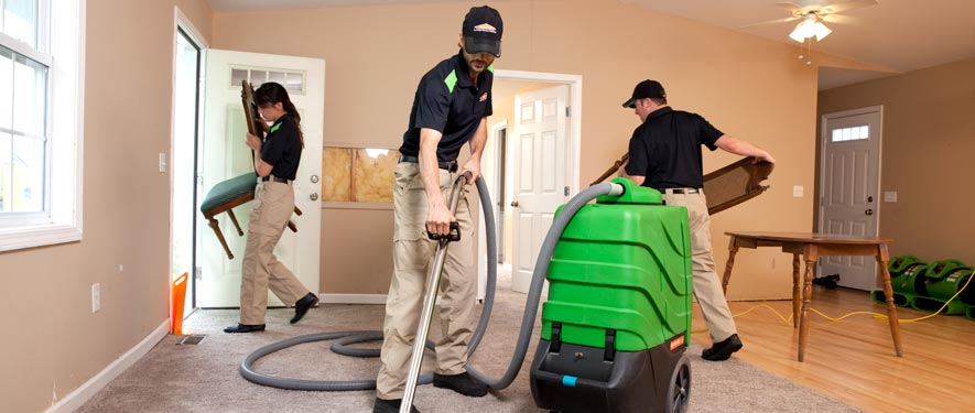 San Mateo, CA cleaning services